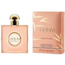 Yves Saint Laurent Opium Vapeurs de Parfume...