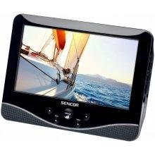 Sencor SPV 7769 DUAL kaks kuvar LCD TFT 7