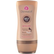 Dermacol Self-Tan Lotion, Cosmetic 200ml...