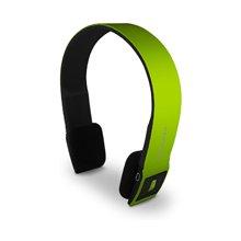 Fantec SHS-221BT-GN BT kõrvaklapid roheline