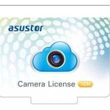 Asus Asustor NVR kaamera licence AS-SCL01-...