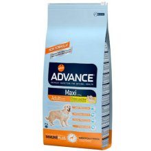 ADVANCE Dog Maxi Adult Chicken ja Rice...