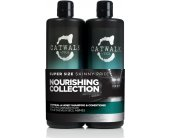 Tigi Catwalk Nourishing Collection Duo Kit -...
