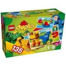 LEGO Kreatywna Walizka