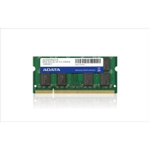 Mälu ADATA A-Data 1 GB, DDR2, 200-pin...