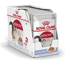 Royal Canin Instinctive Jelly влажный корм в...