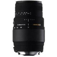 Sigma 70-300mm F4-5.6 DG Macro Nikon