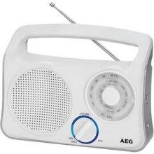 Raadio AEG TR4131W