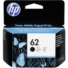 Тонер HP INK CARTRIDGE чёрный NO.62/C2P04AE
