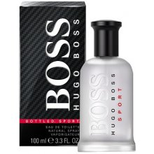 HUGO BOSS No.6 Sport, EDT 50ml, tualettvesi...