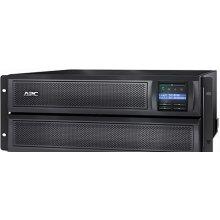 UPS APC Smart- X 2200VA Rack/Tower LCD 230V