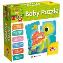 Liscianigiochi Carotina Baby Puzzle