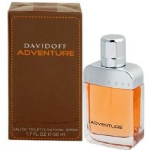 Davidoff Adventure, EDT 100ml, туалетная...