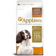 Applaws Adult Small&Medium Chicken 2kg