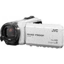 Videokaamera JVC GZ-R435WEU valge