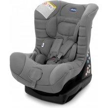 CHICCO Car seat Eletta Comfort серебристый