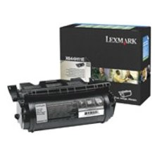 Тонер Lexmark X644H11E Cartridge, чёрный...