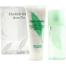 Elizabeth Arden Green Tea Set2 (EDP 100ml +...