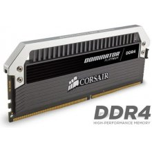 Mälu Corsair Dominator Platinum 16GB DDR4...