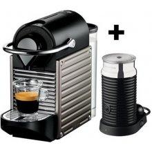 Кофеварка KRUPS XN 301T Nespresso Pixie...