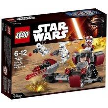 LEGO Star Wars 75134 Galactic Empire Battle...