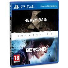 Игра Sony Heavy Rain & Beyond: Dwie Dusze...