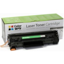 Тонер ColorWay Toner Cartridge, чёрный, HP...