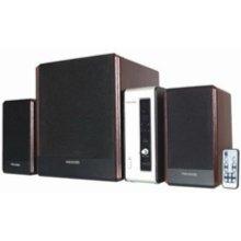 Колонки Microlab FC-530 2.1, 54 W