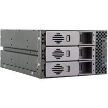 CHIEFTEC SST-2131SAS 2x5.25inch bays for 3...
