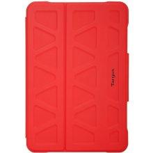 TARGUS iPad Mini 4 ümbris 3D Prot.,punane