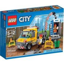 LEGO City Wóz techniczny