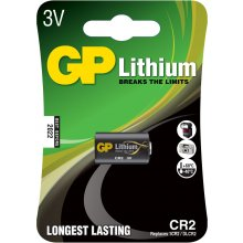 GP Batteries CR-2 литий, литий-Ion (Li-Ion)...