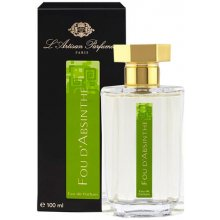 L´Artisan Parfumeur Fou d´Absinthe, EDP...