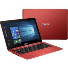 Ноутбук Asus VivoBook E402SA Red, 14.0...