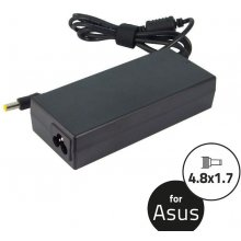 Qoltec Laptop AC power адаптер Asus 50W |...
