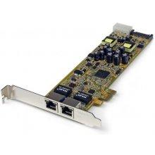 StarTech.com ST2000PEXPSE, Wired, PCI-E...