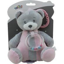 Axiom muusika box New Baby - Teddy, pink