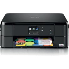 Принтер BROTHER DCP-J562DW Colour, Inkjet...