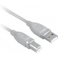 Hama 45022 USB2.0-kaabel USB2.0 Typ...