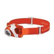 Zweibrüder LED Lenser SEO 3 Stirnlampe Box...