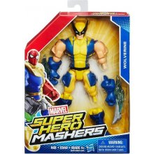 HASBRO AVN SHM Figurka, Wolverine