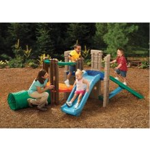 LITTLE TIKES Briefly PLAYGROUND