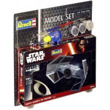 Revell Dath Vaders tie fighter
