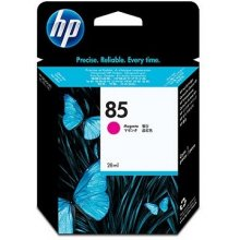 Tooner HP tint CARTRIDGE MAGENTA NO.85/28ML...