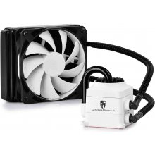 Deepcool CAPTAIN 120 белый - Liquid Cooling...
