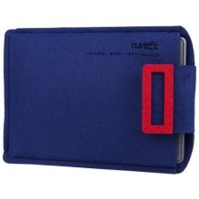 "Ридер Natec KINDLEY case NATEC SHEEP 6"" Navy..."