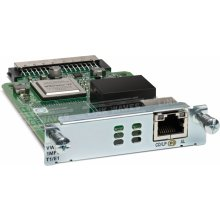 CISCO VWIC3-1MFT-G703=, Wired, Ethernet...