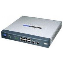 CISCO 10/100 8-Port VPN рутер, 0.1 Gbit/s...