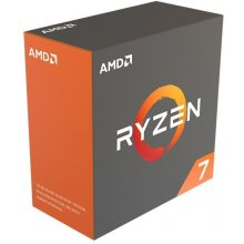 Protsessor AMD CPU RYZEN X8 R7-1800X SAM4...