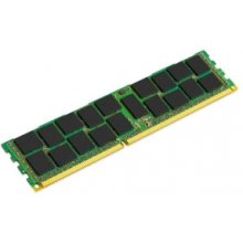 Mälu KINGSTON 16GB DDR3 1600MHZ ECC REG